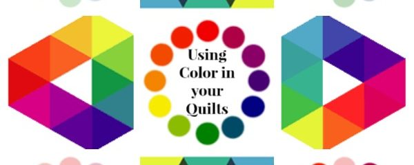 Using the Color Wheel in Your Quilts