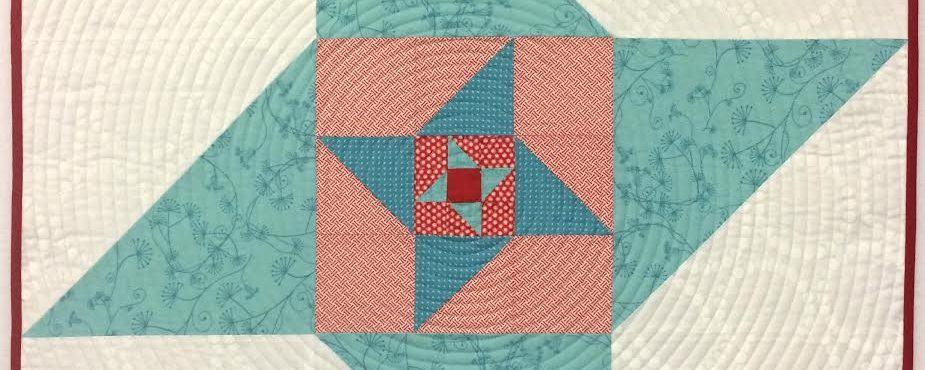 Guest Designer Christa – Christa Quilts