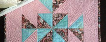 Guest Designer – Kari of New Leaf Stitches