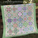 Guest Designer - Diane D. Knott of Butterfly Threads Quilting