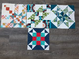 Oh my gosh… this block is great! And I'm having so much fun deep diving my stash for thi