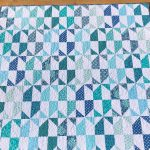 Guest Designer -Kelly of My Quilt Infatuation