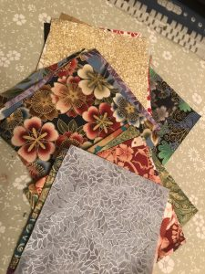 These are the squares I mailed out yesterday. They should arrive Tuesday! D5183CA9-7F67-448C-BDD1-F8