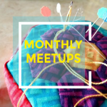 Group logo of Monthly Meetups